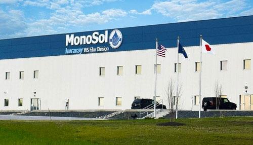 MonoSol facility