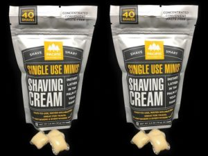 Pacific Shaving Company Shaving Mini's