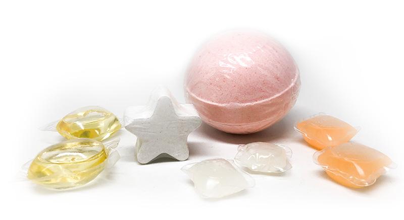 MonoSol Biodegradable Personal Care Packaging