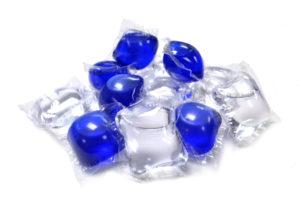MonoSol Biodegradable PVOH Packaging Detergent