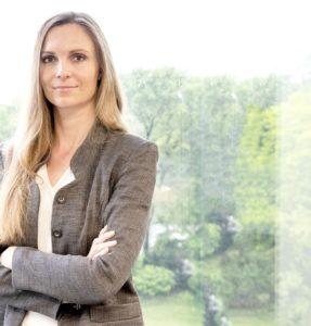Dorota Bartosik is senior manager for new ventures marketing at MonoSol, LLC