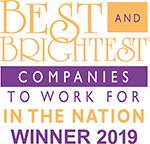 Best & Brightest 2019
