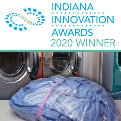 MonoSol Indiana Innovation Award Winner 2020