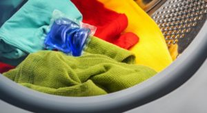 laundry packets
